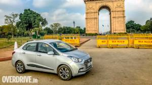 Travelogue: Visiting India Gate and Delhi War Cemetery in the Hyundai Xcent