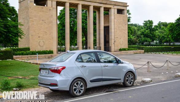 Hyundai Xcent Travelogue (6)