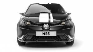 2019 MG Motor MG3 to take on the Baleno, Elite i20 and Polo in India