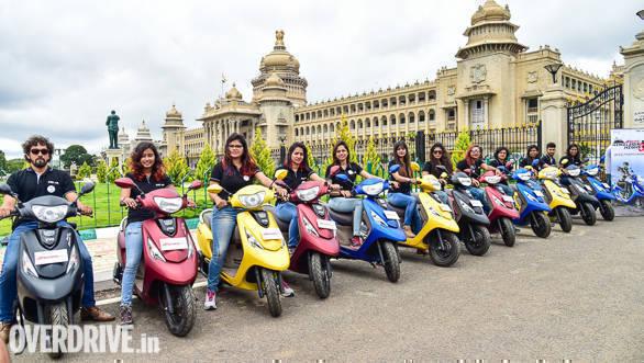 TVS Motor Company announces Himalayan Highs Season 3 final list of Riders (2)