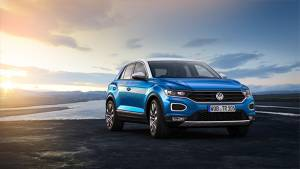 2020 Volkswagen T-Roc SUV specification and features leaked ahead of launch
