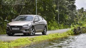 Image gallery: 2018 Hyundai Verna review