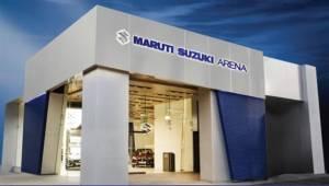 Maruti Suzuki India dealerships to be called ARENA