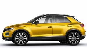 Volkswagen to focus on SUVs for Indian market