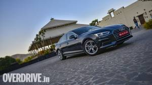 Live updates:  2018 Audi A5 Sportback, S5 Sportback and A5 Cabriolet launch in India