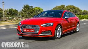 Audi A5 Brat Pack: 5 things you should know