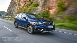 Maruti Suzuki S-Cross 1.5-litre diesel not coming this year