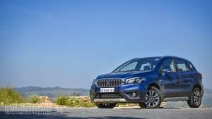 Maruti Suzuki S-Cross crosses one lakh sales figure