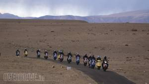 TVS Scooty Zest 110 Himalayan Highs season 3 concludes