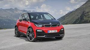 BMW to invest Rs 1,520 crore into battery tech for electric vehicles