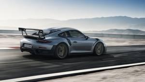 2018 Porsche 911 GT2 RS image gallery