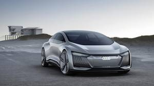 2017 Frankfurt Motor Show: Electric and hybrid cars showcased, major carmakers shun the event