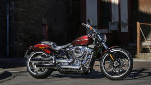2018 Harley-Davidson Breakout - Image gallery