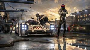 Forza Motorsport 7 to launch on October 3, trailer out now