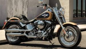 2017 Harley-Davidson Fat Boy and Heritage Softail Classic prices cut by Rs 2.01 lakh and Rs 2.50 lakh respectively