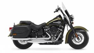 2018 Harley-Davidson Softails: top ten things you need to know