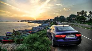 Special feature: Coast to coast in the Jaguar XE diesel
