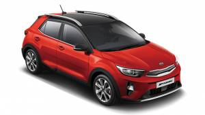2017 Frankfurt Motor Show: Kia Stonic compact SUV could be India bound