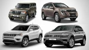 GST cess update: SUV prices to go up by 7 per cent in India