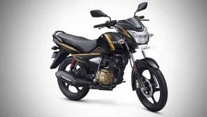 TVS Victor Premium Edition launched in India at Rs 55,065