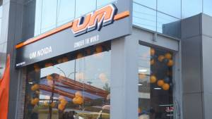 UM opens sixth dealership in Delhi-NCR at Noida