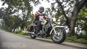 2017 UM Renegade Commando Classic first ride review
