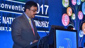 Electric trucks, buses to drive around India in 5-10 years: Dasari