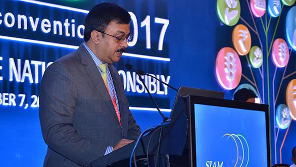Vinod Dasari resigns as MD and CEO of Ashok Leyland