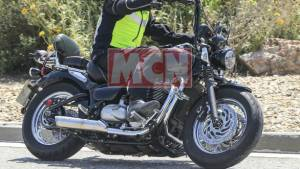 Triumph Motorcycles may launch new cruiser on October 3, 2017