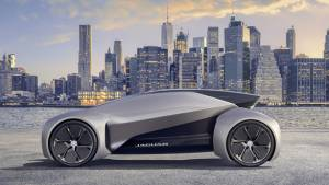 Jaguar Future-Type image gallery