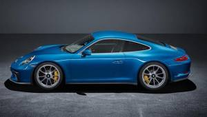 2017 Frankfurt Motor Show: Porsche 911 GT3 Touring Package - Image gallery