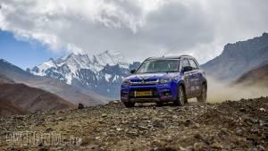 2017 Maruti Suzuki Raid de Himalaya: The Road Less Taken
