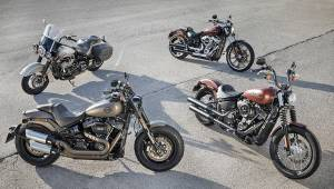 2018 Harley-Davidson Fat Bob, Heritage Classic & Street Bob first ride review