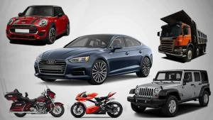 2018 Audi A5 Sportback: 5 other vehicles that you can buy for a similar amount of money