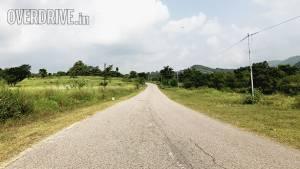 Best driving roads: Ranital to Masroor Temple, Himachal Pradesh