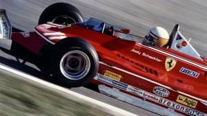 Seventy years of Ferrari: Scarlet fever!