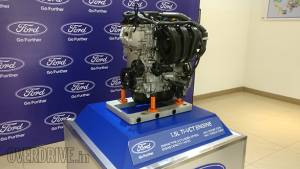 Ford India makes a Dragon engine every 26 seconds at its Sanand plant