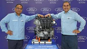 Ford EcoSport facelift to get new Dragon 123PS/150Nm petrol engine in India