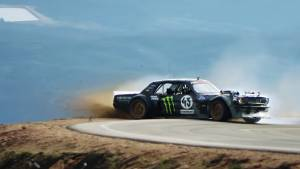 Video worth watching: Ken Block Gymkhana Ten trailer looks promising