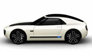 Tokyo Motor Show 2017: Honda Sports EV Concept