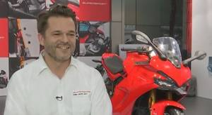 In conversation with Sergi Canovas, MD, Ducati India
