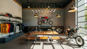 Royal Enfield announces Vietnam foray with flagship store in Ho Chi Minh City