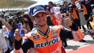 MotoGP 2017: Pedrosa claims Sepang pole ahead of Zarco and Dovizioso