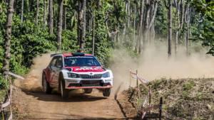 South India Rally to be 2020 APRC season-opener