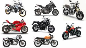EICMA 2017: India-bound motorcycles showcased