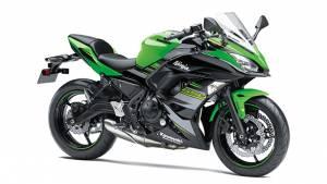 2017 Kawasaki Ninja 650 KRT Edition launched in India at Rs 5.69 lakh