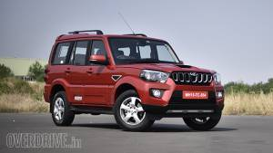 2018 Mahindra Scorpio launched in India for Rs 9.97 lakh