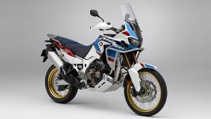 EICMA 2017: Bigger, badder Honda Africa Twin Adventure Sport revealed