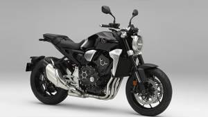 EICMA 2017: Honda Neo Sports Cafe revealed as the new Honda CB1000R