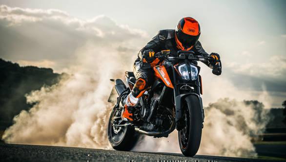 Confirmed: KTM says 790 Duke launch in India not slated for November